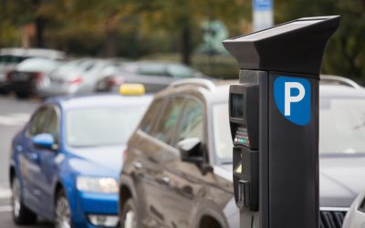 Stationnement payant à Toulouse